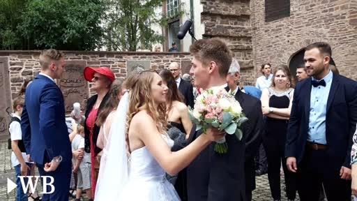 Vox Doku Soap Susanne Und Pascal Scholz Heiraten